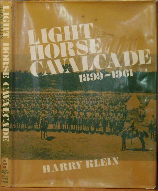 Light Horse Cavalcade
