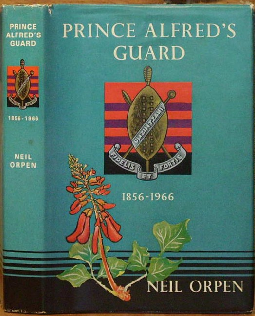 Prince Alfred's Guard