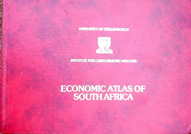 Economic Atlas of South Africa