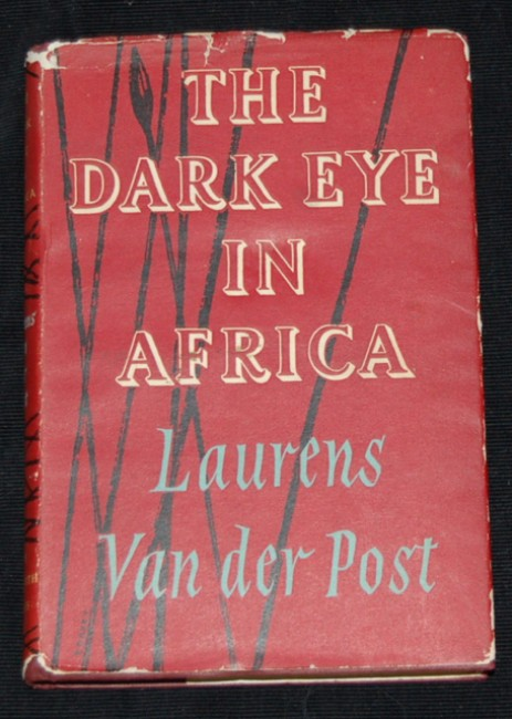 The Seed and the Sower TOGETHER WITH The Dark Eye of Africa