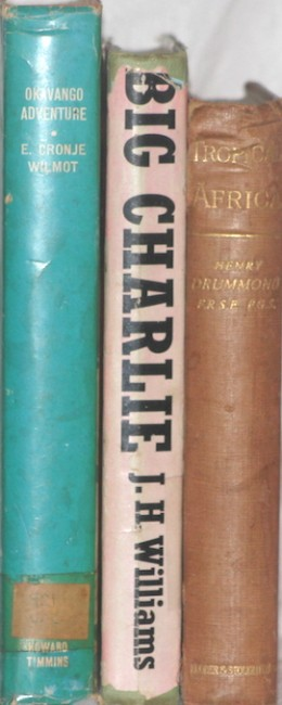 3 Hunting Titles (1897, 1959, 1970)