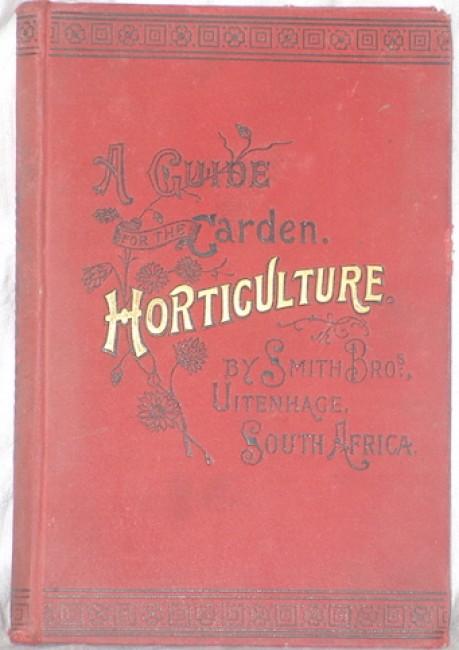 Horticulture (1898)