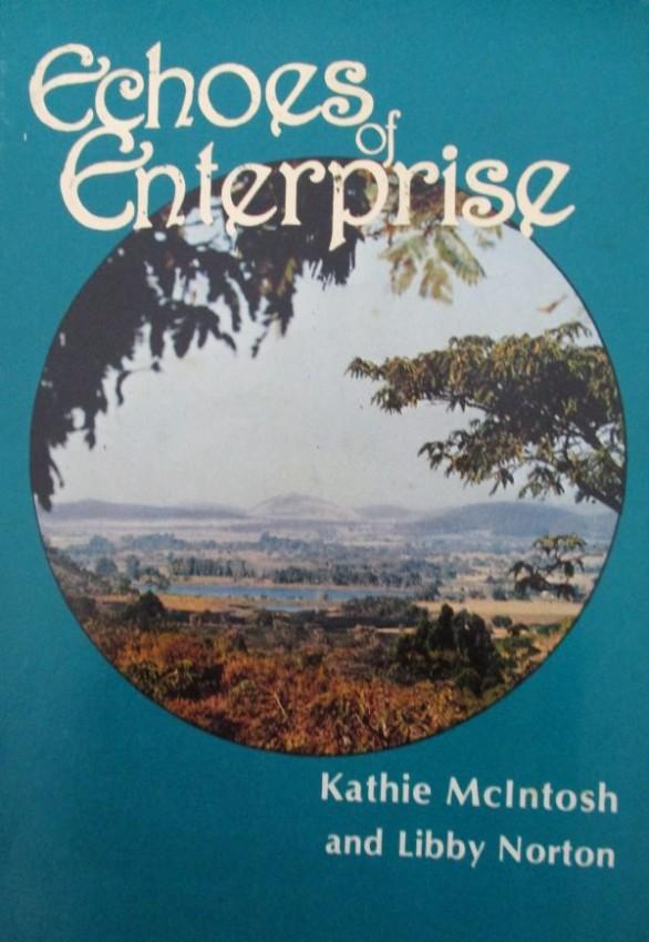 ECHOES OF ENTERPRISE