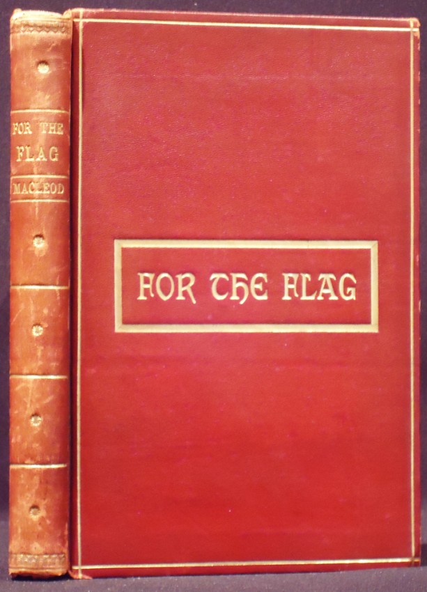 FOR THE FLAG (Presentation copy)
