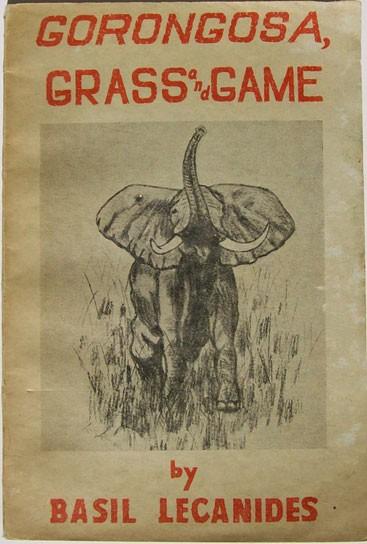 Gorongosa, Grass and Game