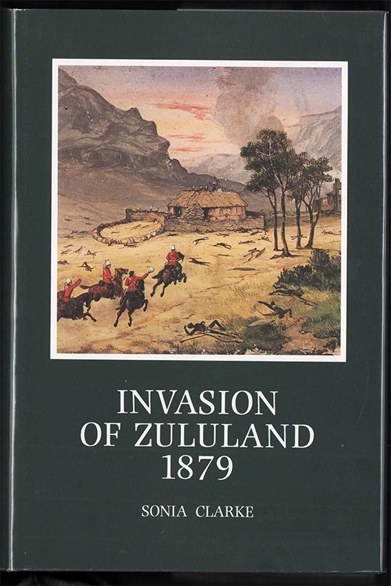 INVASION OF ZULULAND 1879