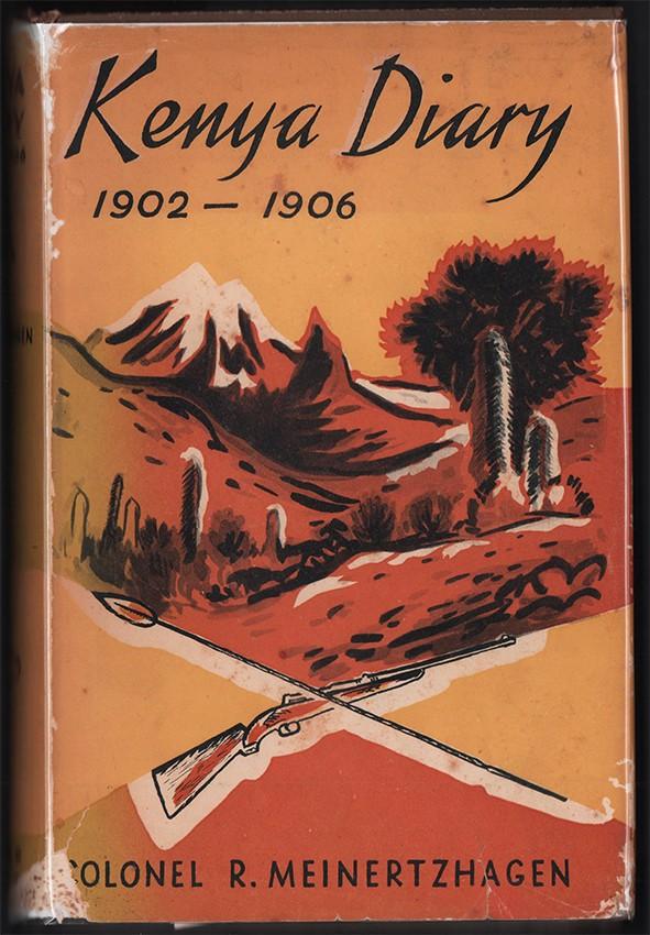 KENYA DIARY 1902 – 1906