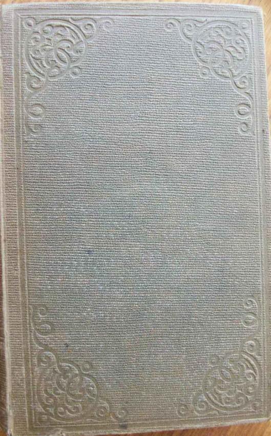 An Auto-Biographical Memoir of Petrus Borchardus Borcherds, Esq.