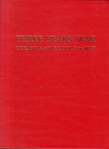 Three Years' War (Limited Edition)