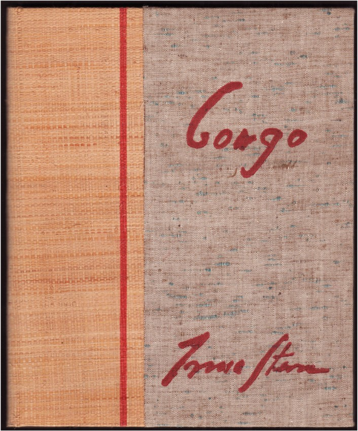 CONGO (Number 149 of 300 signed copies)