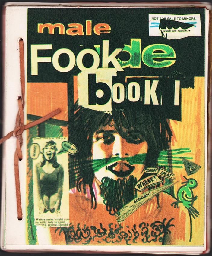 FOOK BOOK 1