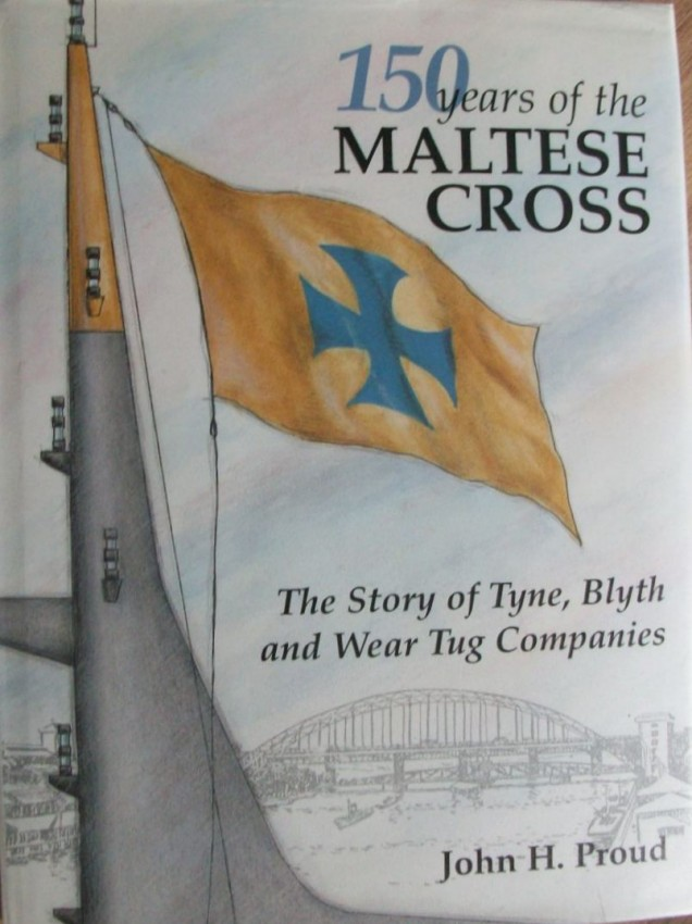 150 Years of the Maltese Cross