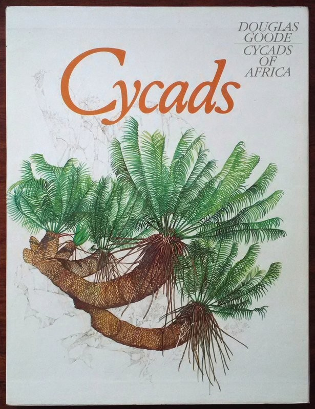 CYCADS OF AFRICA