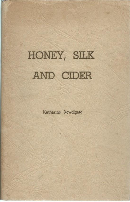 HONEY, SILK AND CIDER: