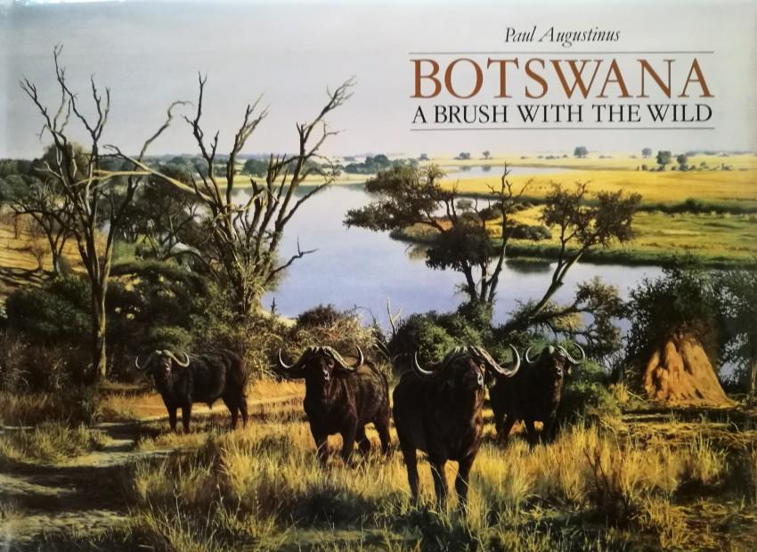 Botswana. A Brush with the Wild (1992)