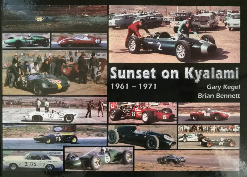 Sunset on Kyalami 1961-1971 (2007)