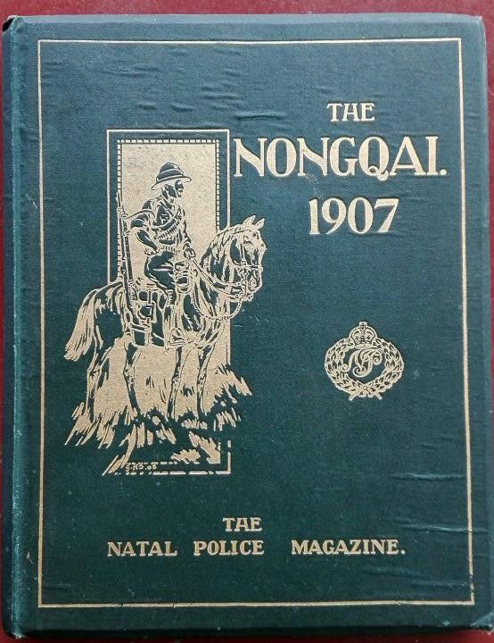 The Nongqai 1907-1913 (Five volume set)