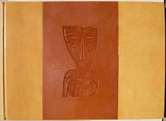 Man's Gold (Limited Edition Art Portfolio)