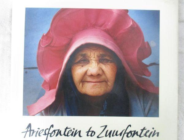ARIESFONTEIN TO ZUURFONTEIN (Signed)
