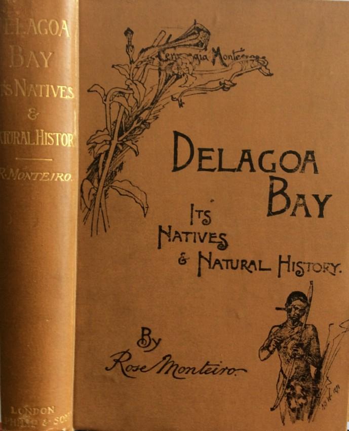 Delagoa Bay. Its Natives and Natural History