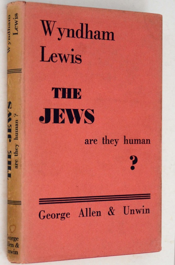 THE JEWS - ARE THEY HUMAN?