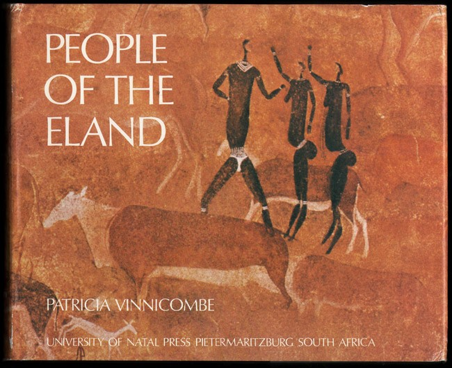 PEOPLE OF THE ELAND (Limited edition)