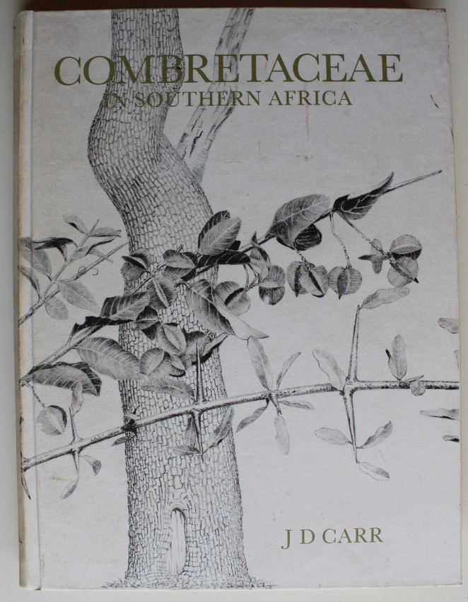Combretaceae in Southern Africa