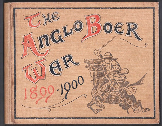 THE ANGLO-BOER WAR, 1899-1900