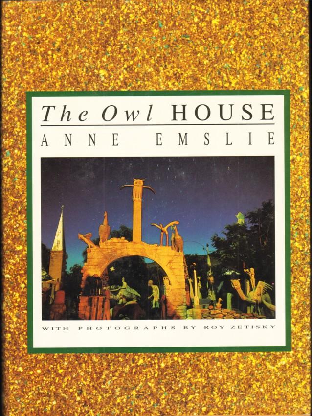 THE OWL HOUSE (Presentation copy)