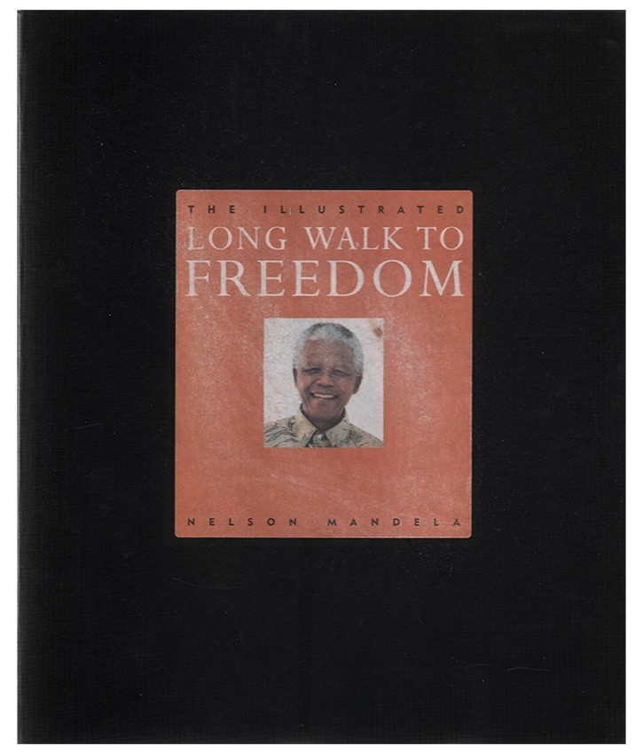 THE ILLUSTRATED LONG WALK TO FREEDOM (Limited edition)