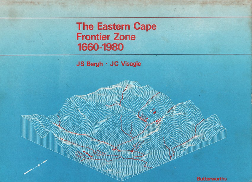 THE EASTERN CAPE FRONTIER ZONE 1660 - 1980