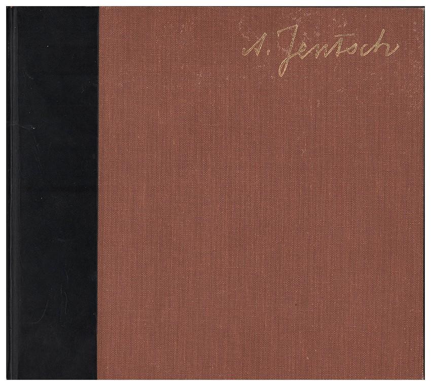 ADOLPH JENTSCH (De Luxe Edition)