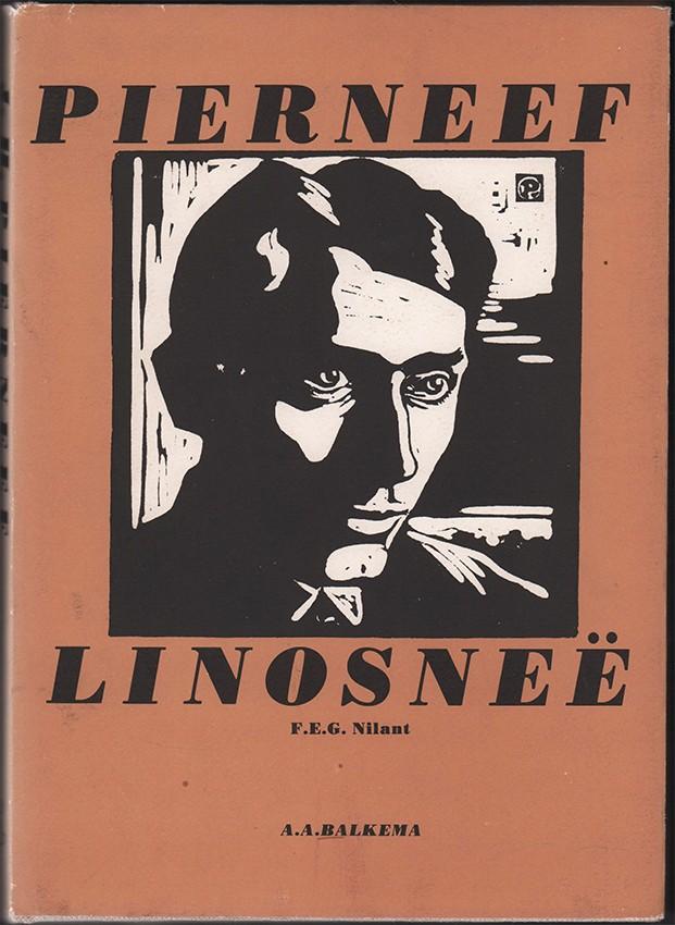 DIE HOUT- EN LINOSNEË VAN J.H. PIERNEEF