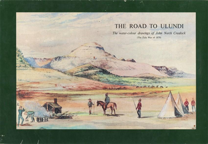 THE ROAD TO ULUNDI