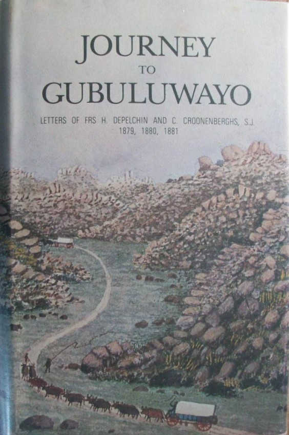 Journey to Gubuluwayo