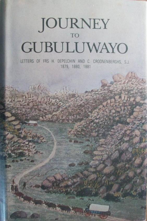 Journey to Gubuluwayo