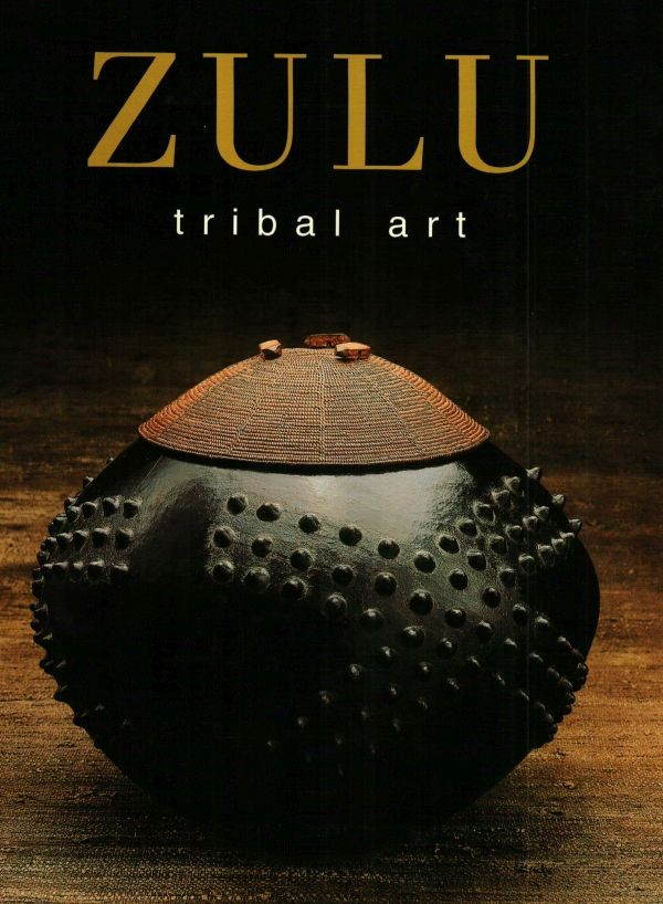 ZULU TRIBAL ART