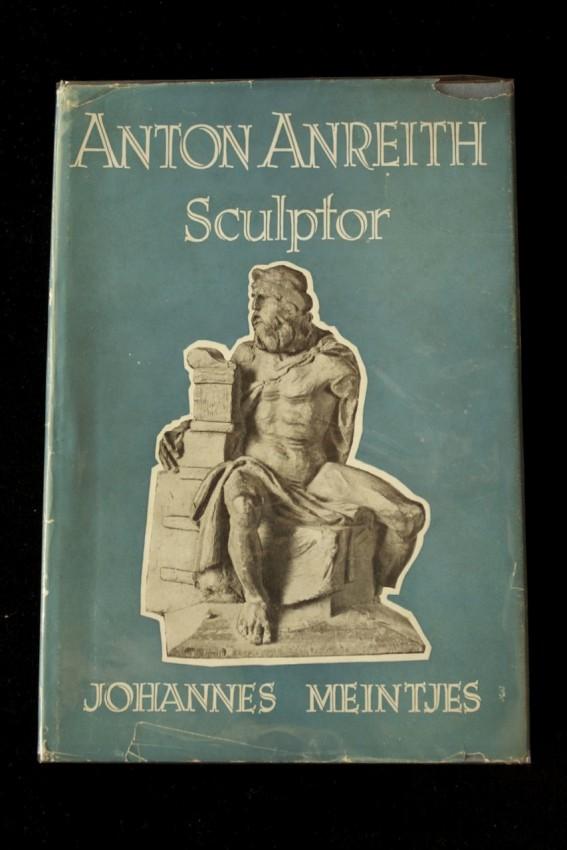 ANTON ANREITH - SCULPTOR 1754 - 1822