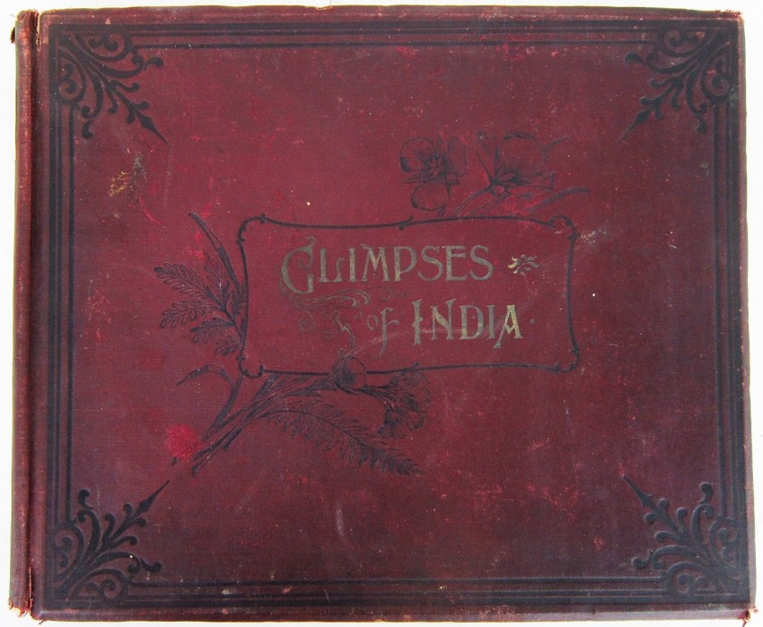 Glimpses of India.