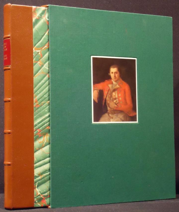 ROBERT JACOB GORDON 1743 -1795 (Collectors' Edition)