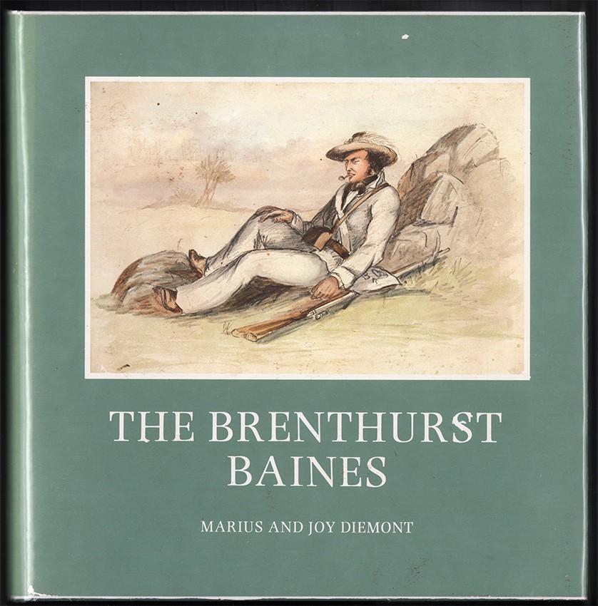 THE BRENTHURST BAINES