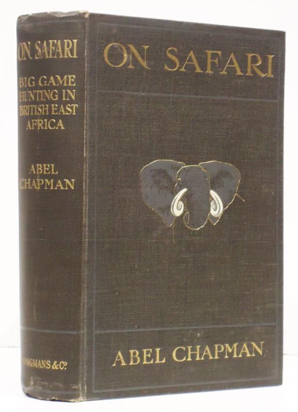 ON SAFARI; BIG-GAME HUNTING IN BRITISH EAST AFRICA