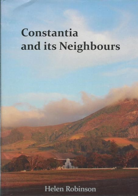 CONSTANTIA AND ITS NEIGHBOURS