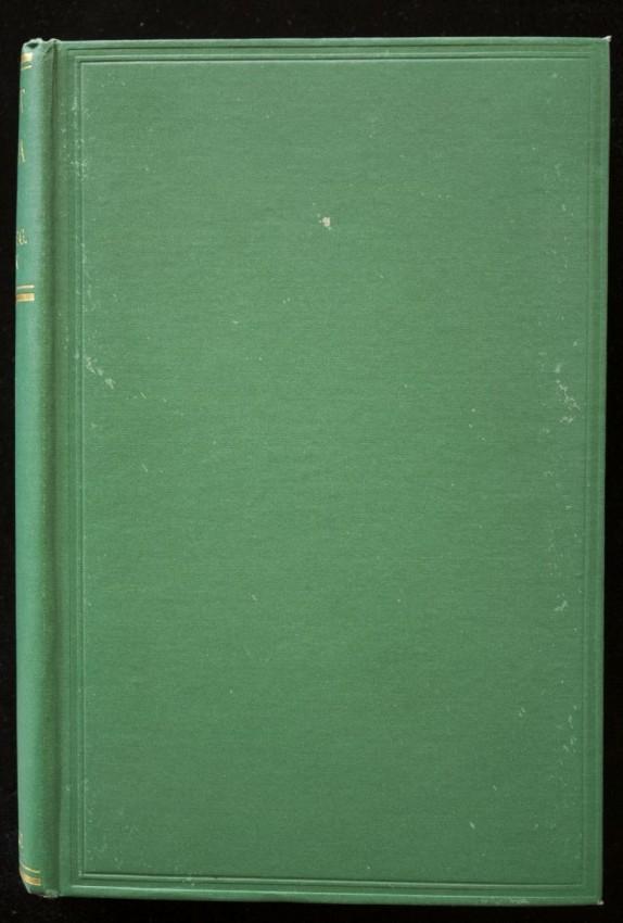 Secret Africa  (Uncommon Pre-War Title with Handwritten Letter #1)
