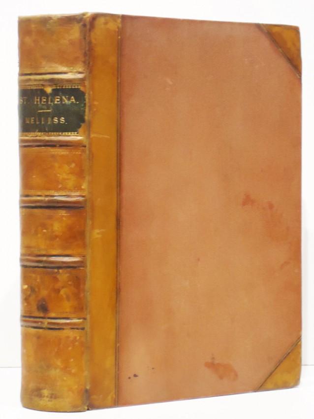 ST. HELENA (Presentation Copy)