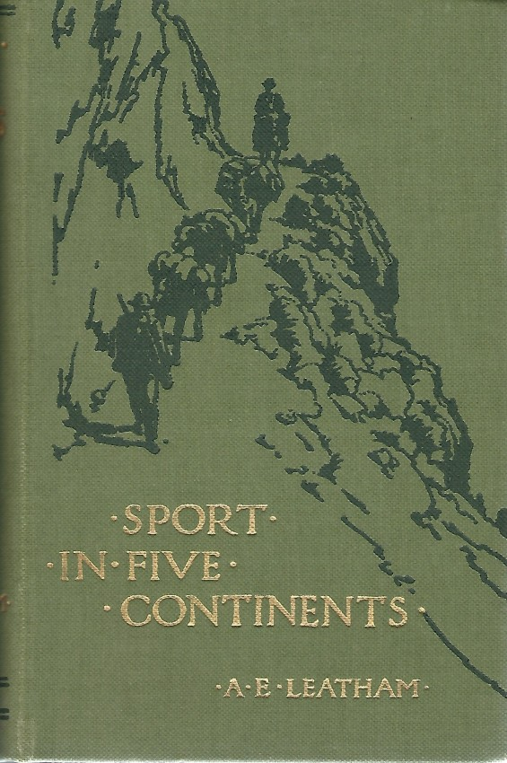 Sport In Five Continents