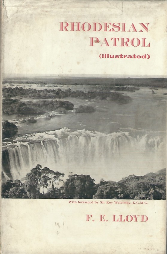 Rhodesian Patrol