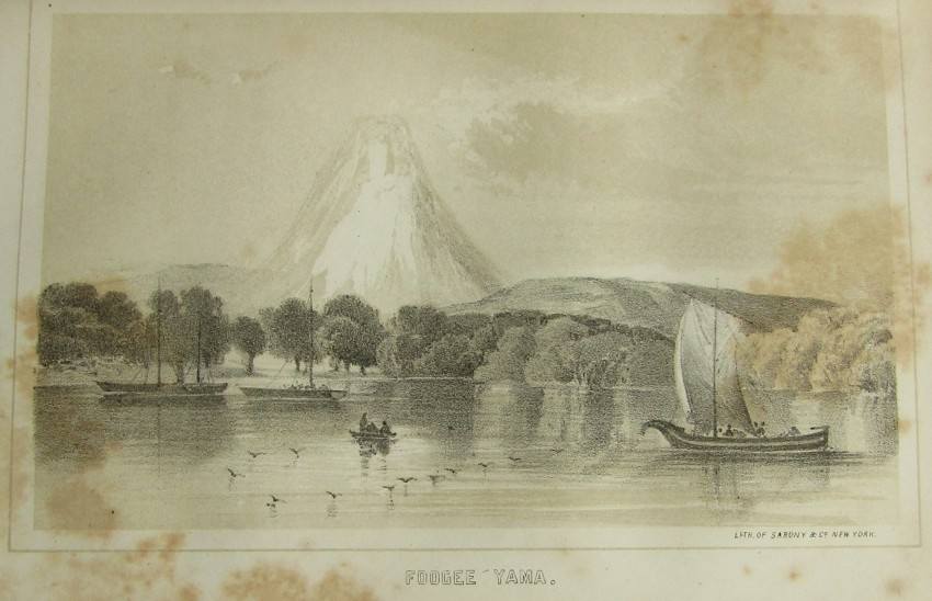 The Japan Expedition