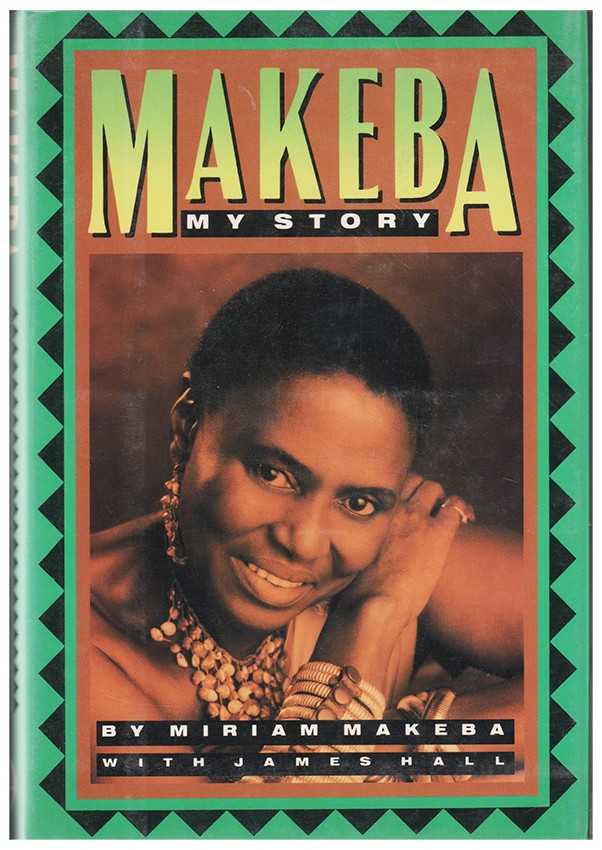 MAKEBA My story (Presentation copy)