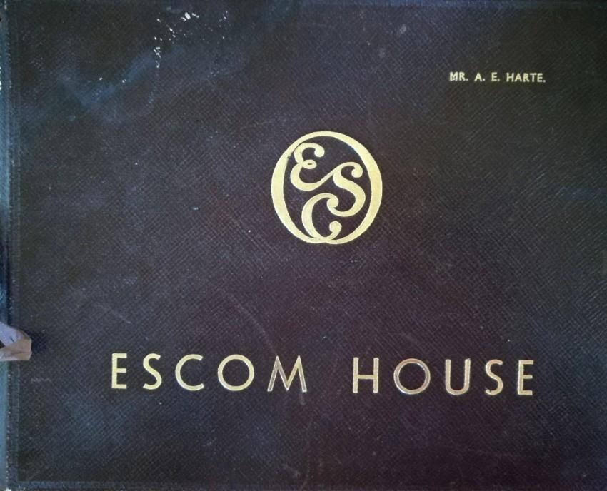Escom House